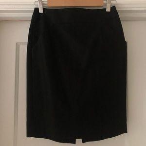 J.Crew pencil skirt.